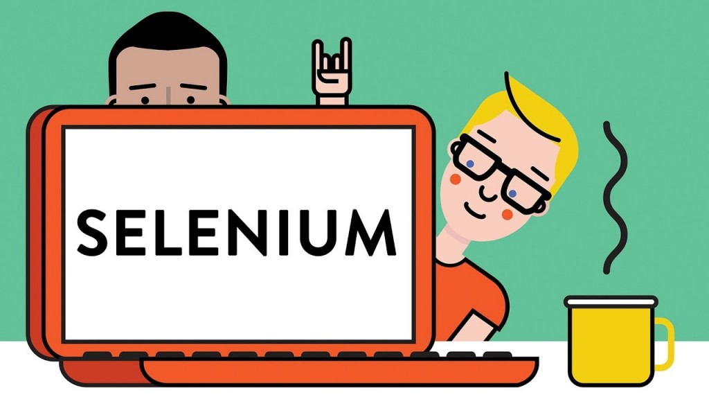 Advantages Of Selenium Testing
