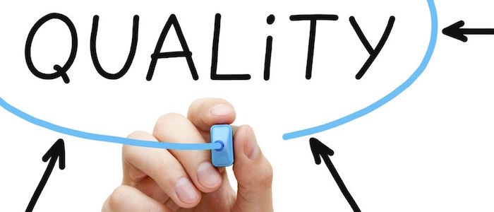 Importance of Quality Analysis
